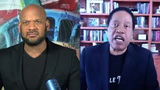 My Interview with the Legend Larry Elder!