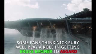 Why Wasn't Nick Fury In Captain America: Civil War? - Video