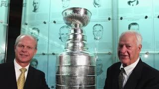 Hockey Legend Gordie Howe Dies at Age 88 - Video