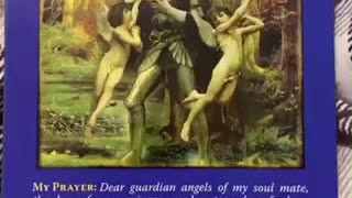 Message from archangel Micheal
