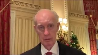 General Thomas McInerney reveals the truth about Nancy Pelosi's laptop