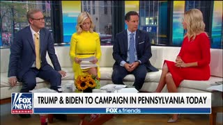 Trump Campaign Encourages Hillary To Enter 2020 Race