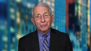 Lying Fauci is upset that Texas isn't listening to him