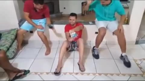 Funny Videos - Fast & Furious Version 3 boys