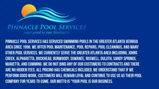 pool repair atlanta - Video