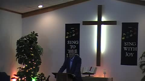 Sunday Feb 28, 2021 Morning Church Service