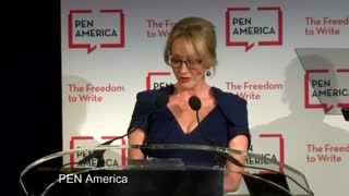 J.K. Rowling says Donald Trump has a right to be bigoted - Video