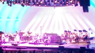 Heart Live in Concert @ The Hollywood Bowl (Kashmir)