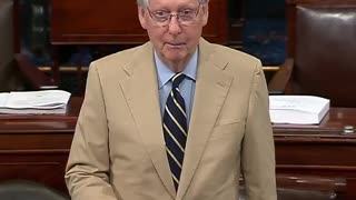 Majority Leader McConnell speaks on US Supreme Court vacancy - Video