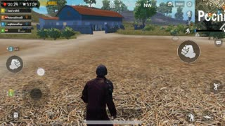 Big Fight Started Outside House Pubg Game