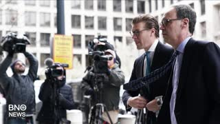 Lawyer Sentenced to Prison for Lying to Special Counsel Investigators - Video