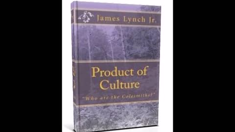 Product of Culture Chapter 1