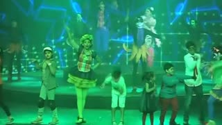 Bollywood meets Broadway in India - Video