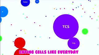 Agario Song - Gotta Eat Em All! - Video