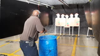 From last night shooting Usarms at Sharpshooters usa