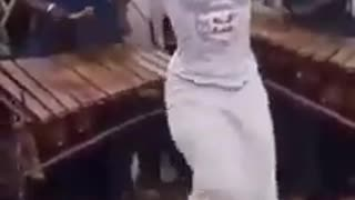 Incredible dance from Africa