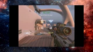 Featured Clip Of The Day: Dude Is BOSS Playing Call Of Duty! (Best Call Of Duty Player Ever?) - Video