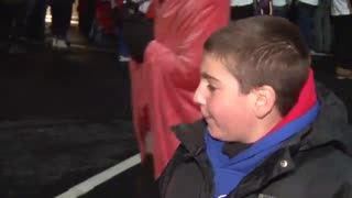 11-Year-Old Goes Viral With His Love for Chick-fil-A