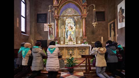The Need to Practice Mortification Always Even in Easter