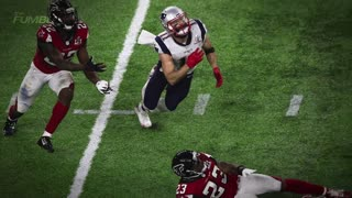 Julian Edelman Has GREATEST CATCH OF ALL TIME at Super Bowl LI - Video