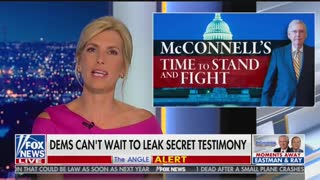 Laura Ingraham, McConnell (take 3)