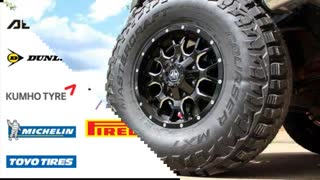 General Grabber tyres special offers dandenong melbourne - Video
