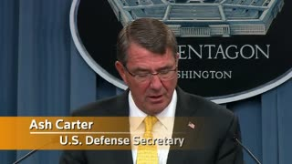 Carter defends push to close Gitmo - Video