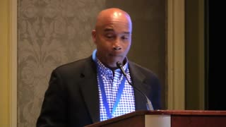 Kevin Jackson at Horowitz Event