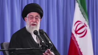 Khamenei's speech hours before Rafsanjani's death - Video