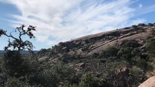 Views From Enchanted Rock