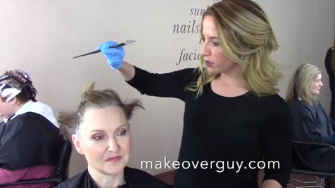 MAKEOVER: It Feels Fabulous, by Christopher Hopkins, The Makeover Guy®