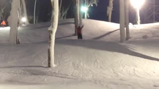 How to Lose Your Skis - Video