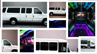 Boston Party Bus Rental - Video