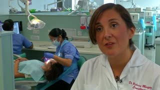 Dental device promises pain-free tooth repair - Video