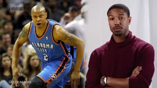 Mark Wahlberg Making Movie About Caron Butler