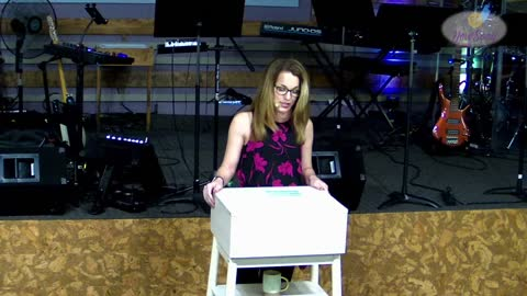 Michelle White continues her series on Covenant! (Part 2)