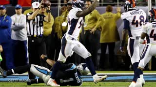 Super Bowl 50 Highlights: Broncos vs Panthers