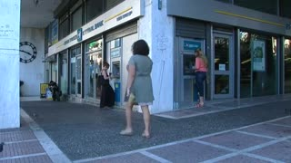 'Bad bank' path too steep for Greece? - Video