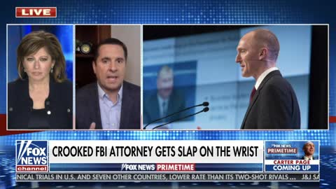 Nunes: FISA process in jeopardy after Clinesmith skates on probation