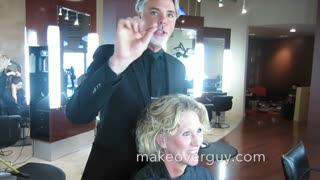 MAKEOVER: For the Experience, by Christopher Hopkins, The Makeover Guy®