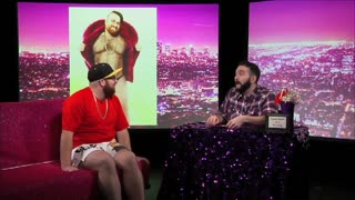 Hey Qween! BONUS: Big Dipper's Wild Style! - Video
