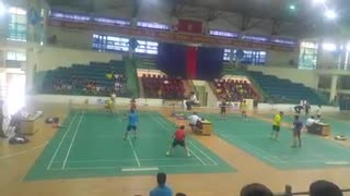 Yonex all Vietname Open 2016 | Badminton F – Highlights - Video