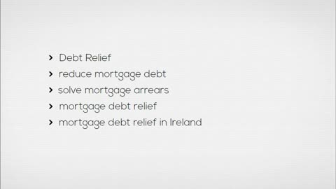 reduce mortgage debt