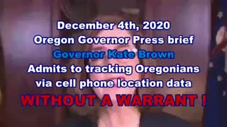Cell Phone Location Data Tracked Without Warrant