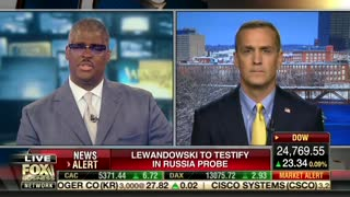 Lewandowski Awkwardly Addresses Joy Villa's Sexual Assault Claims for First Time on TV - Video