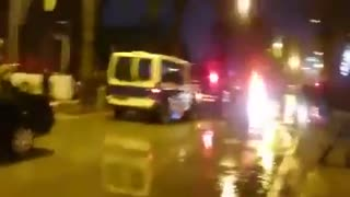 Terrorist attack Tunis - Video