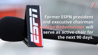 ESPN president John Skipper resigns to deal with substance addiction issues - Video