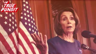 Pelosi claim gets her 'Three Pinocchios' - Video