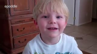 3-year-old can't pronounce