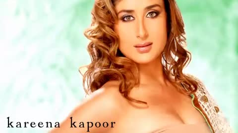 The new styles of Heroine Kareena Kapoor in the Bollywood films